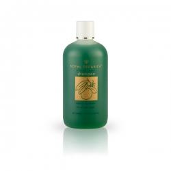 Шампунь цитрусово-мятный / Citrus mint shampoo