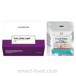 Programm Colo-Vada Light Pack