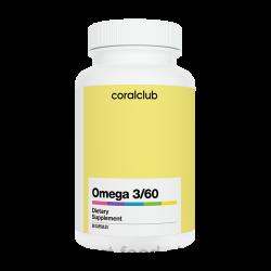Omega 3/60 (30 caps)