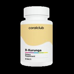 Би-Курунга / B-Kurunga (90 таблеток)