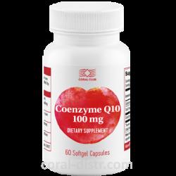 Coenzym Q-10 / Coenzyme Q-10