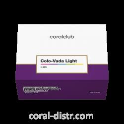 Програмата Коло-Вада Лајт / Program Colo-Vada Light