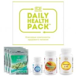 Daily Health Pack, basic