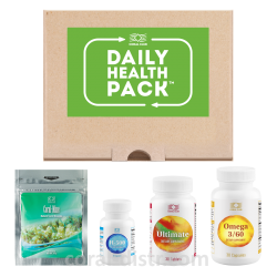 Упаковка Здоровья на каждый день, базовая / Daily Health Pack, basic