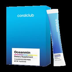 Ozeanmin / Oceanmin