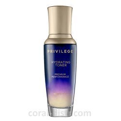 Privilege Hydrating Toner