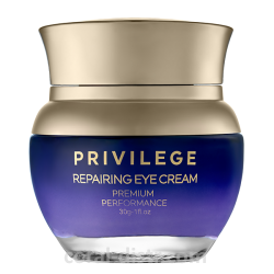 Privilege Крем для кожи вокруг глаз восстанавливающий / Privilege Repairing Eye Cream