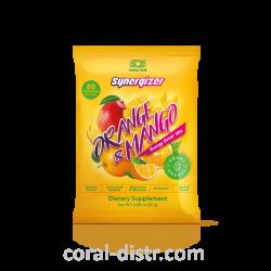 Synergizer orange & mango