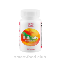 Ultimate (30 tablets)