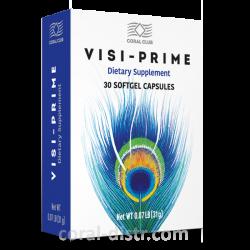 Визи-Прайм / Visi Prime