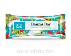 Batonchik Banzai bar