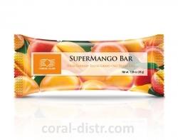 Батончик «СуперМанго Бар» / SuperMango Bar