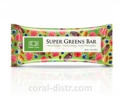 SuperGreens Bar