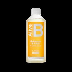 Alive B Mittel zum Bad und WC (500 ml)