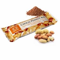Батончик Шоко с арахисом / Choсo Peanut Bar