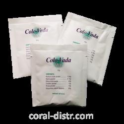Набор порошков Коло-Вада микс  ( 16 пакетиков) / Set powders Colo-Vada Mix