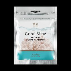 Coral Mine / Coral Wasser / Coral Calcium