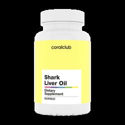 Жир печени акулы / Shark Liver Oil