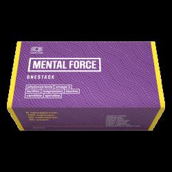 "Programms ""Gesunder Geist"" / Onestack Mental Force"