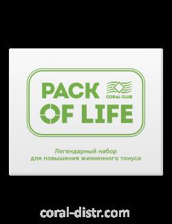 Раck of life