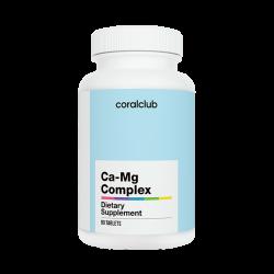 Ca-Mg Complex