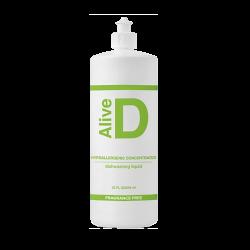 Alive D Geschirrspülmittel (946 ml)