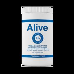 Alive Pulver zum Waschen (907 g)