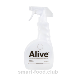 Alive Bottle-Trigger
