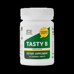Тэйсти Би со вкусом лайма / Tasty B the taste of lime