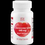 Коэнзим Q10 / Coenzyme Q-10