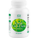 Корал Кошачий коготь / Coral Cat's Claw