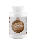 Coral Black Walnut (90 capsules)