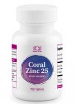 Корал Цинк 25 / Coral Zinc 25