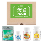 Daily Health Pack, basic