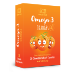 Omega 3 Orange