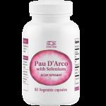 Pau D`Arco with Selenium