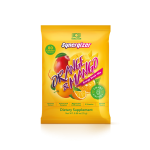 Синергија со вкус на портокал и манго / Synergizer orange & mango