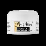 Emu Oil with Tea Tree Oil