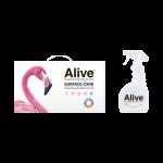 Alive Surface Care Set