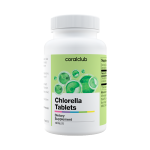 Хлорелла / Chlorella Tablets