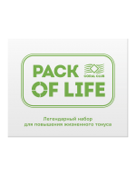 Упаковка жизни / Раck of life