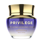 Privilege Anti-Aging Morning Cream