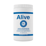 Alive for washing powder (907 g)