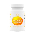 Витамин Е / Vitamin E